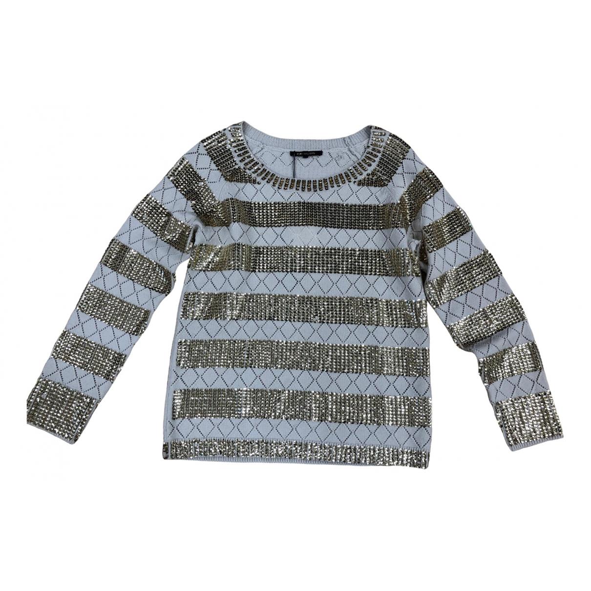 Kobi Halperin - Pull   pour femme en laine - dore