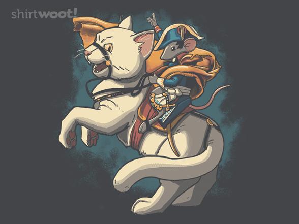Pip-squeak T Shirt