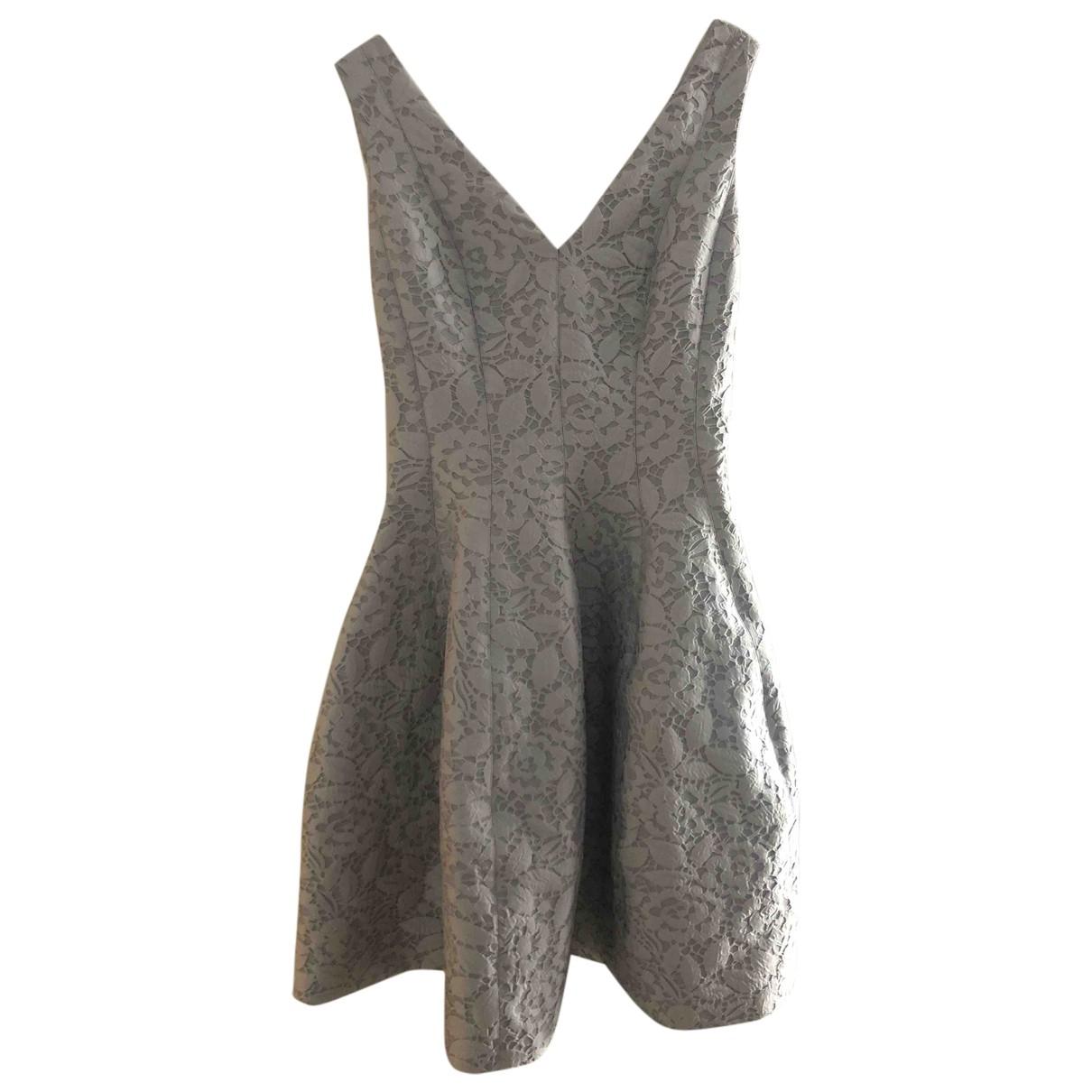 Coast - Robe   pour femme - argente