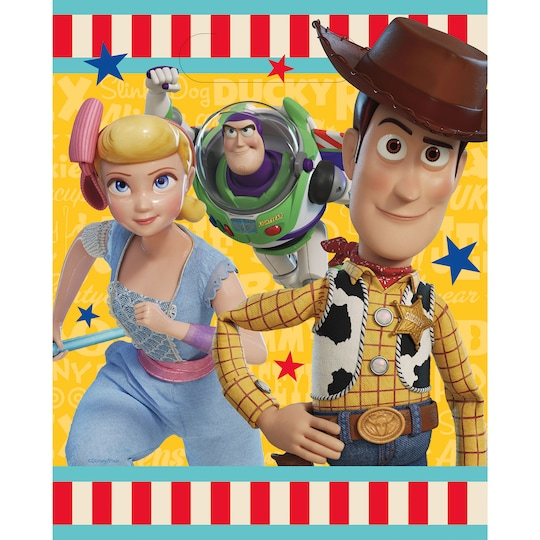 Toy Story Goodie Bags, 8Ct By Disney | Michaels®