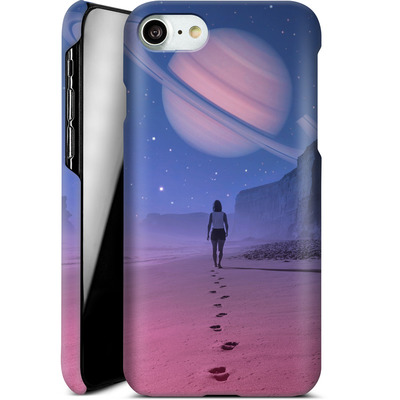 Apple iPhone 8 Smartphone Huelle - Glimpse of a Dream Wide von Enkel Dika