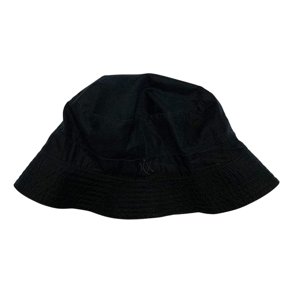 Hermes - Chapeau & Bonnets   pour homme - marine