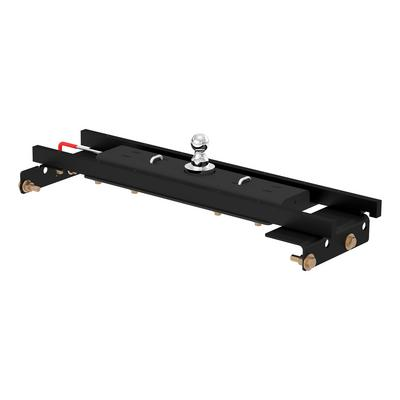 CURT Manufacturing Double-Lock Gooseneck Hitch/Install Kit - 60750