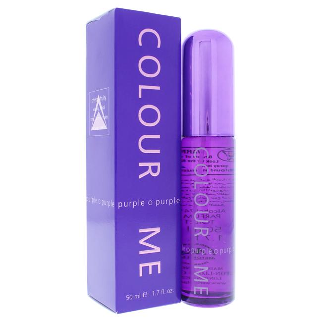 Colour Me Purple Perfume - 1.7oz