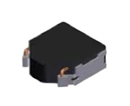 Toko , FDSD0420, 0420 Shielded Wire-wound SMD Inductor with a Powered Iron Core, 10 μH Wire-Wound 3.3A Idc (10)