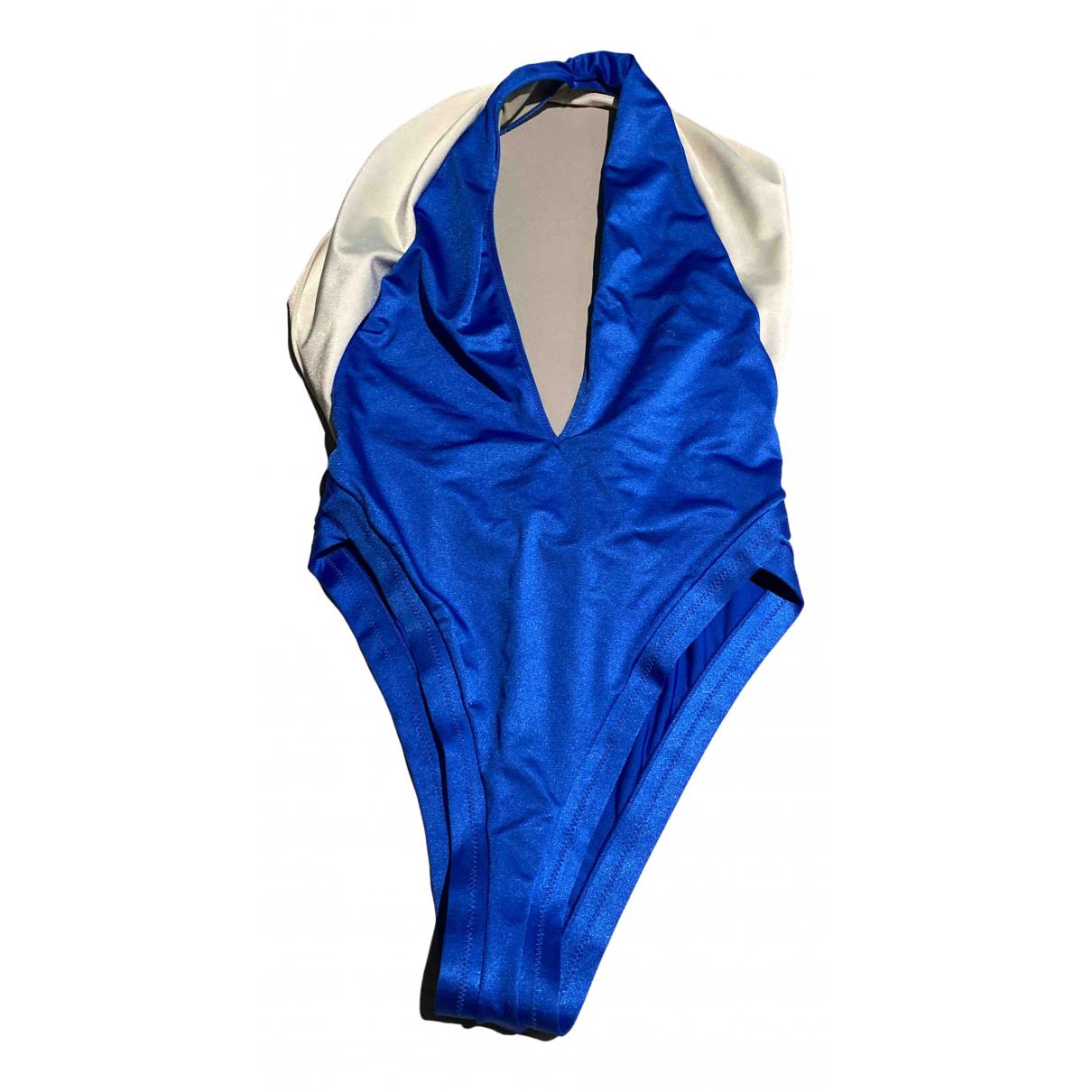 Gianfranco Ferre - Bain   pour femme - bleu