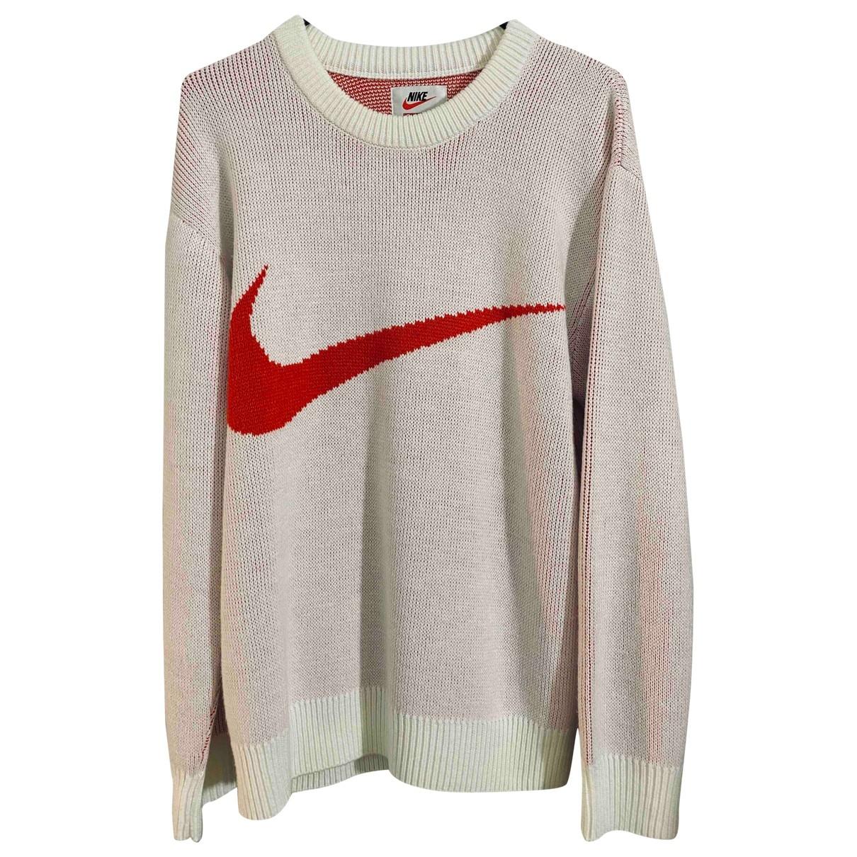 Jersey de Lana Nike X Supreme