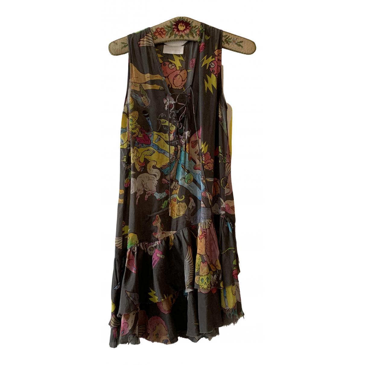 Zadig & Voltaire - Robe   pour femme - multicolore