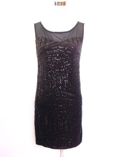 Milanoo Gatsby Dress Costume 1920s Fashion Flapper Dress Silver Glitter Vintage Party Dress