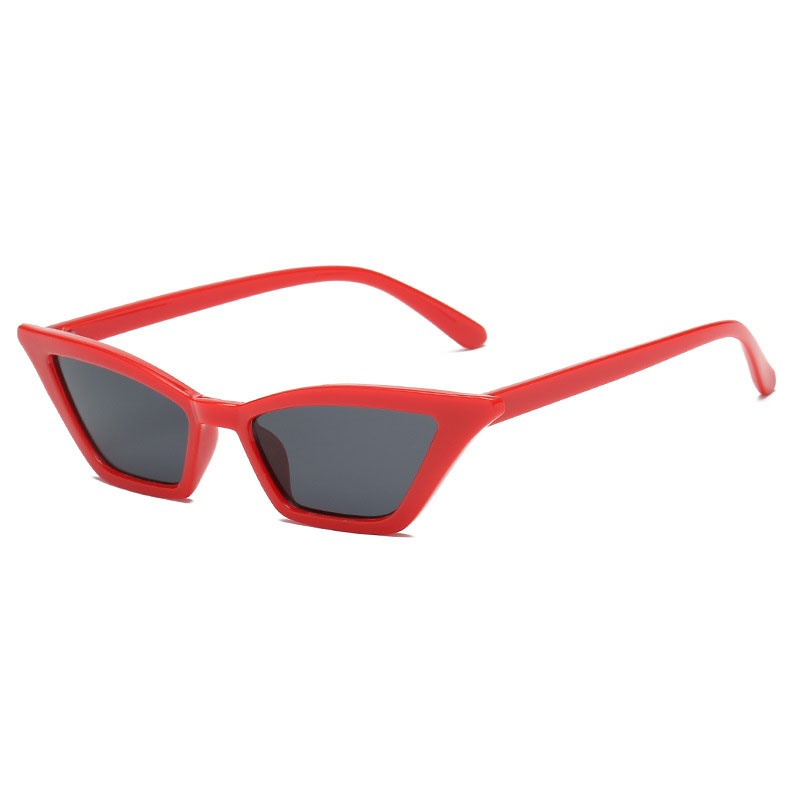Ericdress Poly Carbonate Cat Eye Women's Sunglasses