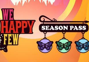 We Happy Few - Season Pass Steam CD Key