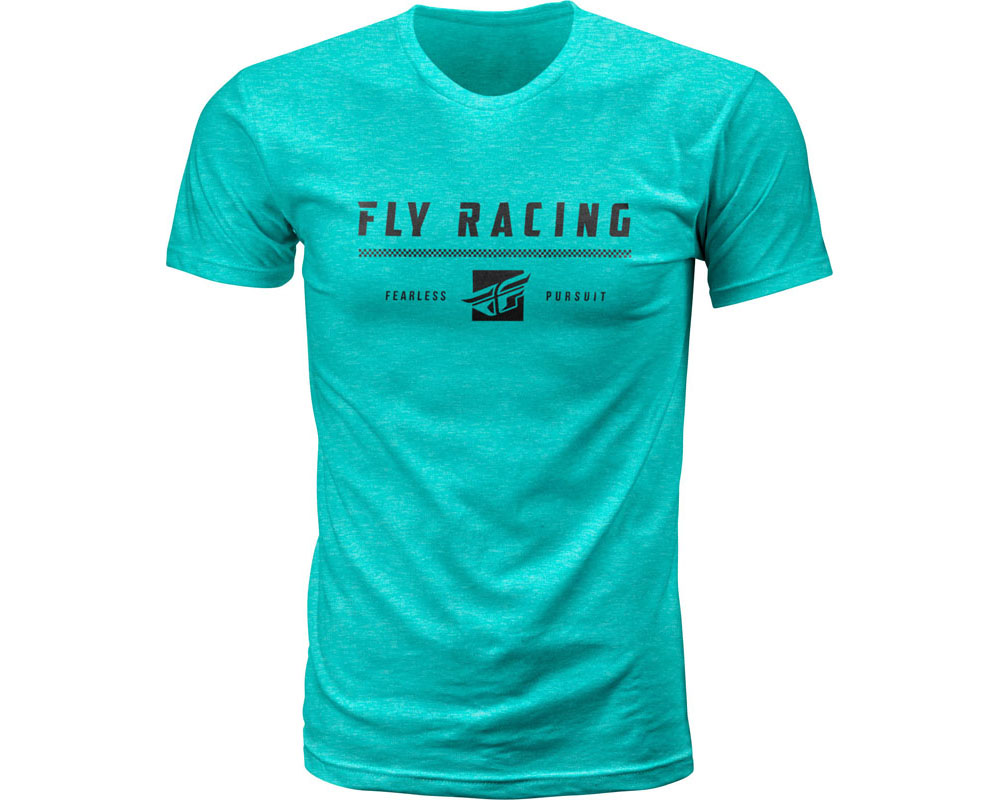Fly Racing 352-1155X Pursuit Tee
