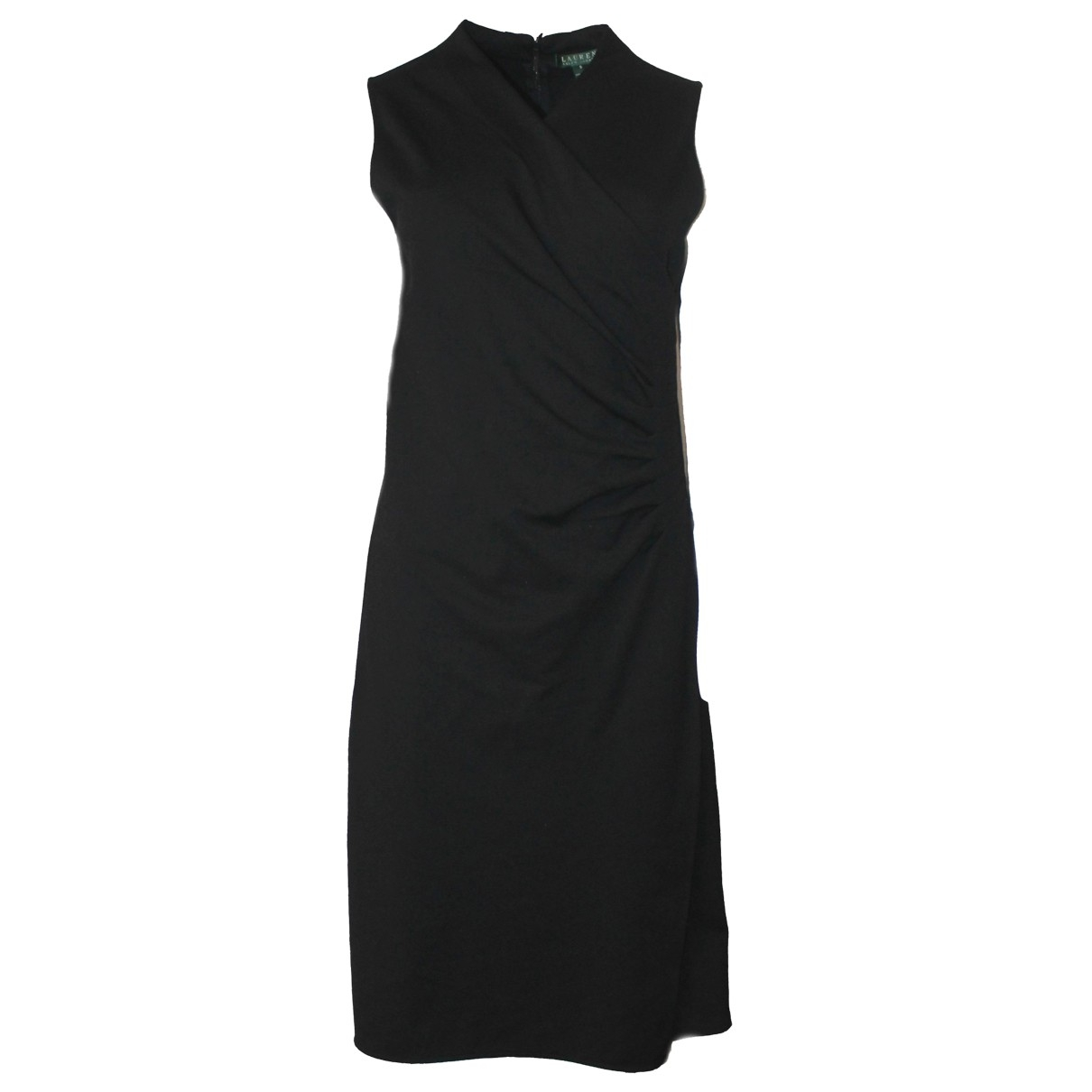 Lauren Ralph Lauren \N Black dress for Women S International