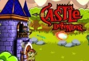 Castle Defender Steam CD Key