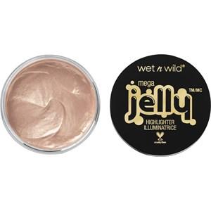 wet n wild Gesicht Bronzer & Highlighter Highlighter 1 Stk.