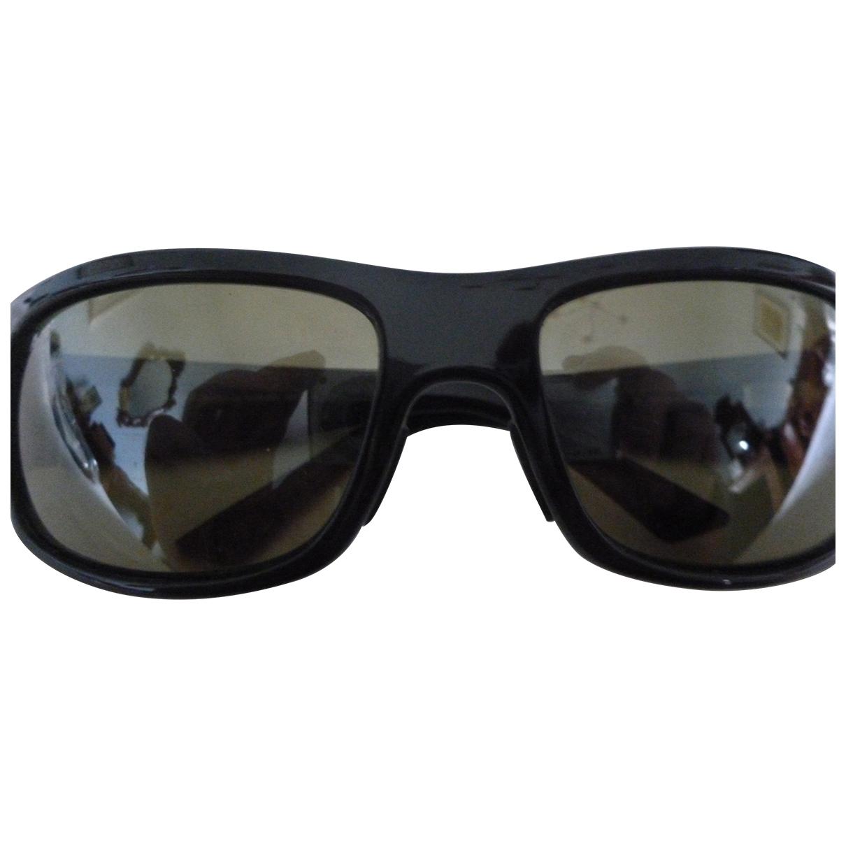 Maui Jim \N Black Sunglasses for Men \N