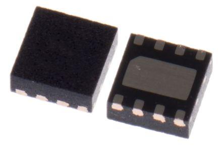Winbond W25N01GVZEIG/TUBE NAND 1Gbit Flash Memory Chip, 8-Pin WSON (63)