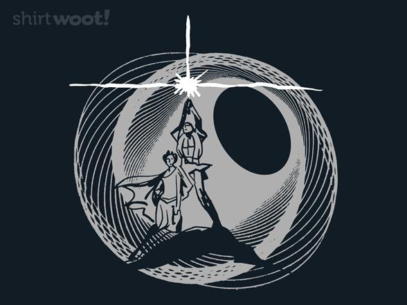 Star Vertigo T Shirt