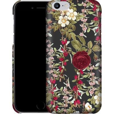 Apple iPhone 6s Plus Smartphone Huelle - Floral Explorer von Zala Farah