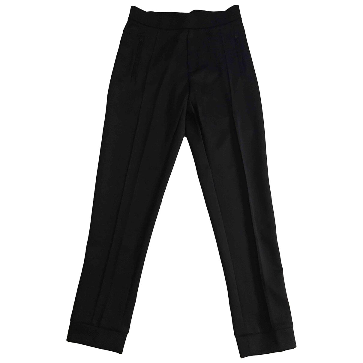 Lacoste \N Navy Trousers for Men L International