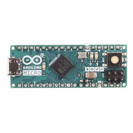 Arduino Micro MCU Development Board A000053