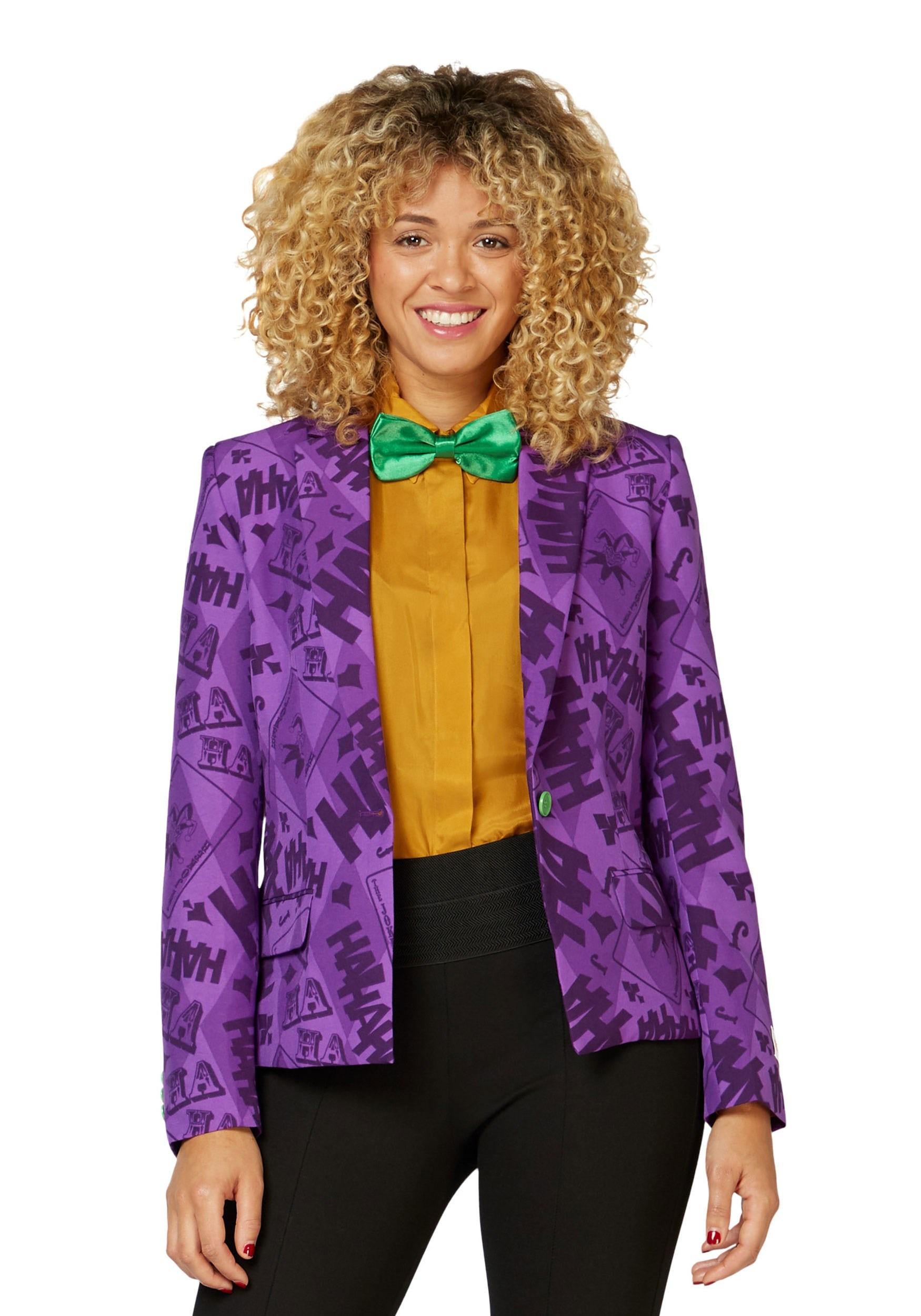 Opposuit The Joker Blazer for Women