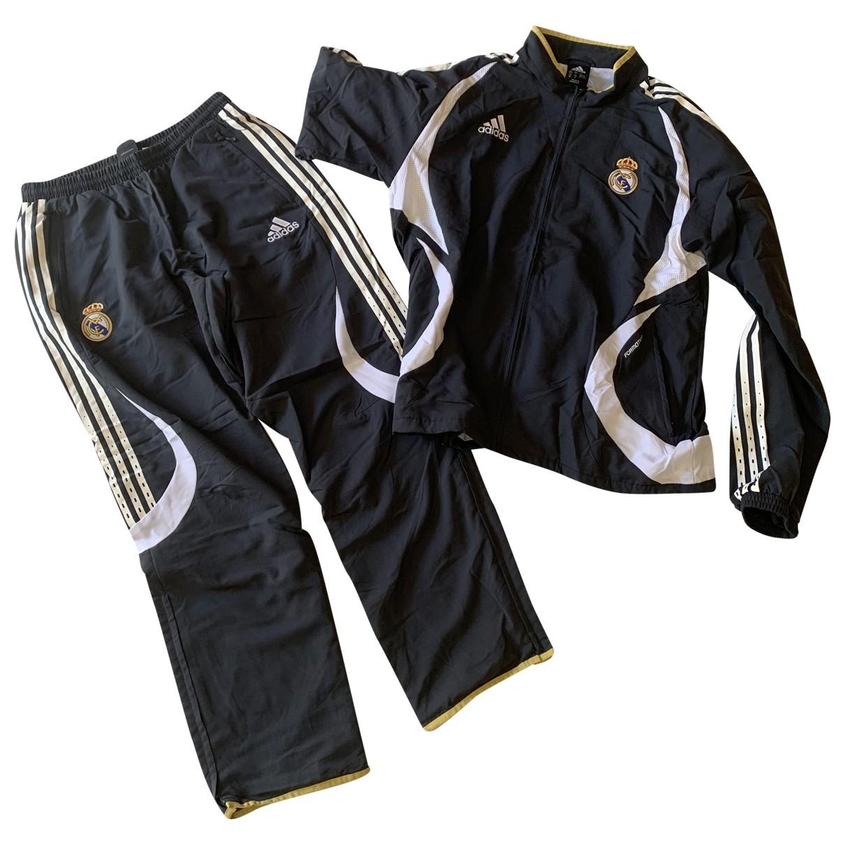 Adidas - Costumes   pour homme - gris