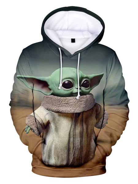 Milanoo Star Wars Cosplay Star Wars Film Mint Green Top Polyester Top Movie TV Drama Cosplay Costumes