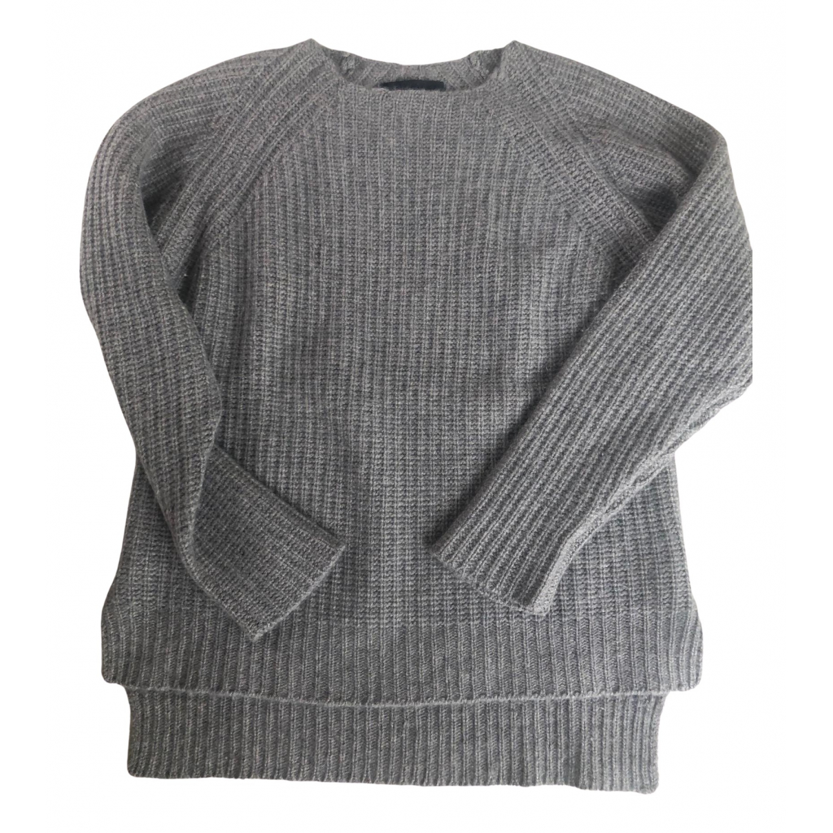 Zadig & Voltaire N Grey Cashmere Knitwear for Women S International