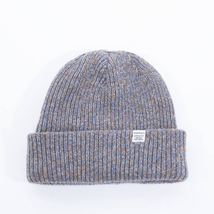 Norse Projects Norse Beanie N95-0569 7111
