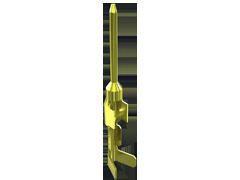 Samtec , T1M74, 1 Row, Straight PCB Header (15000)