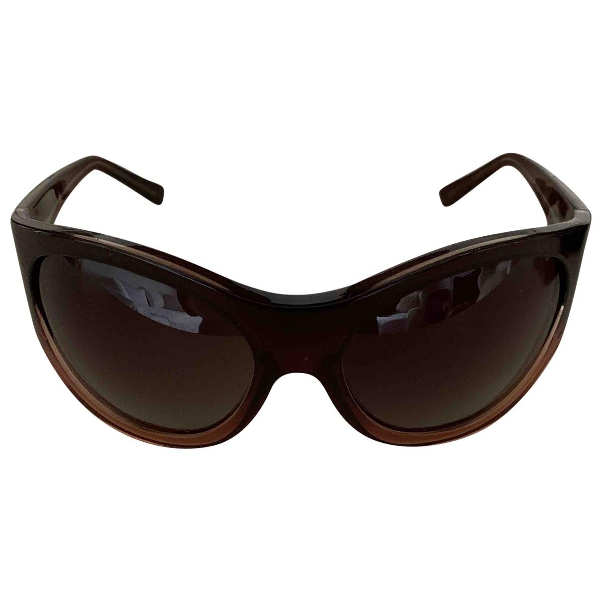 Gafas mascara Marni