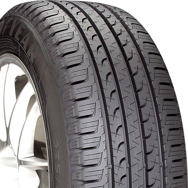 Goodyear 112303344 Efficient Grip Tire 225/45 R18 91W SL BSW BM RF