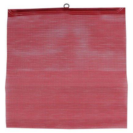 Jj Keller 60488 - Warning Flag With Vinyl Mesh   Red Warning Flag W...