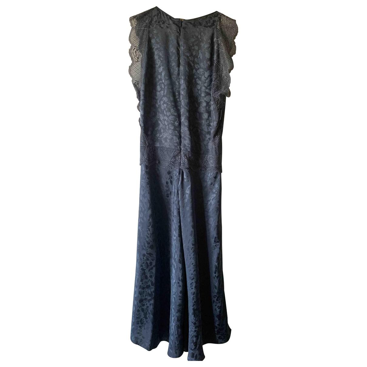 Zadig & Voltaire N Silk dress for Women L International