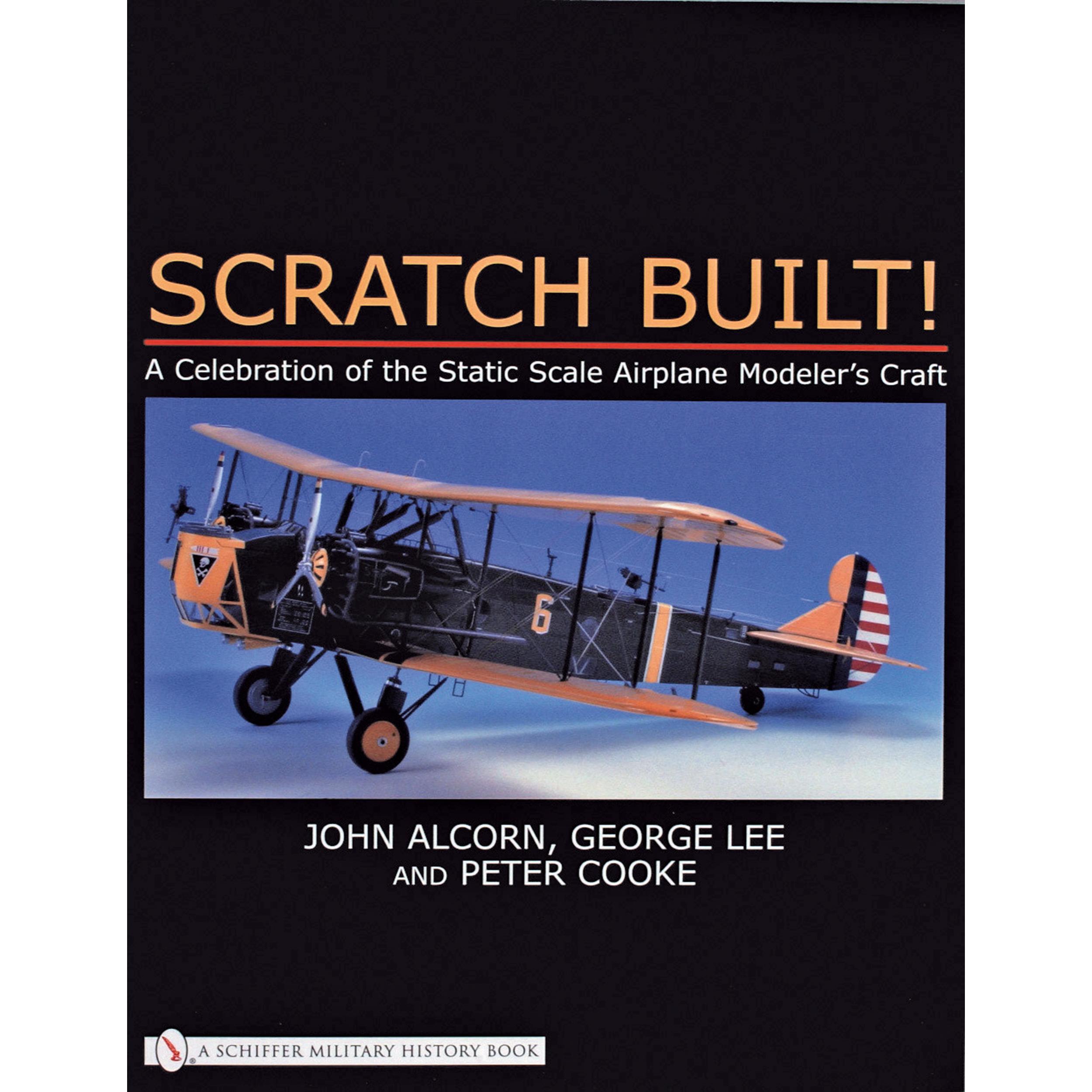 Scratch Built!