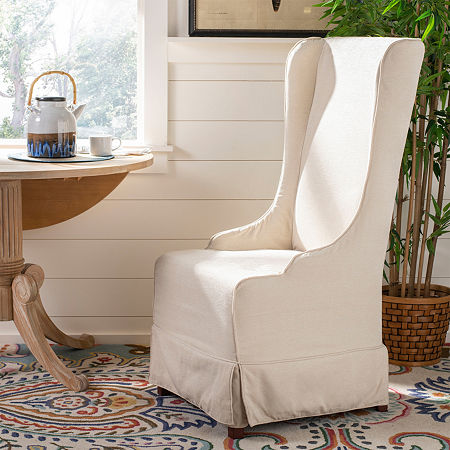 Safavieh Side Chair, One Size , Gray