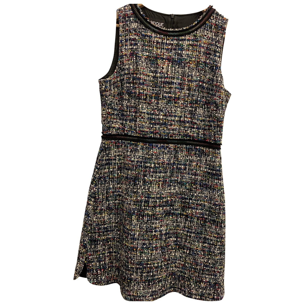 Moschino \N Multicolour dress for Women 46 IT