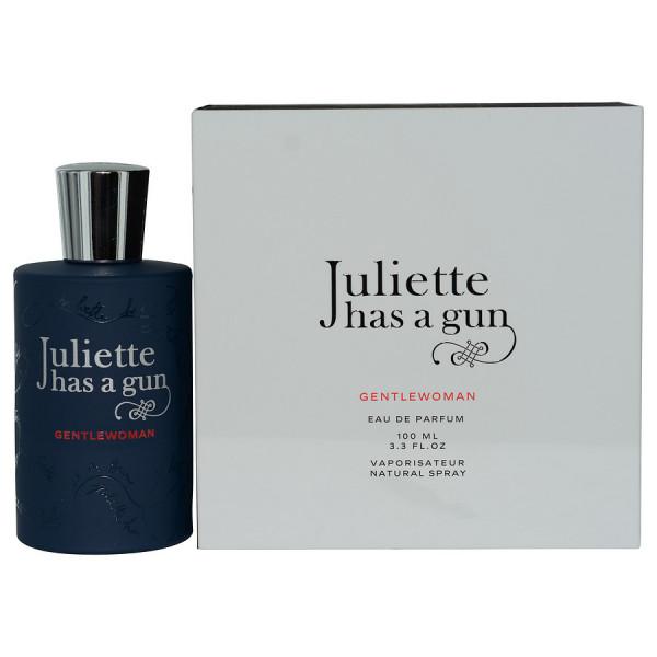 Gentlewoman - Juliette Has A Gun Eau de parfum 100 ML