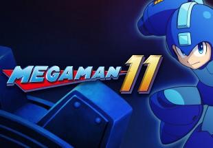 Mega Man 11 Steam CD Key