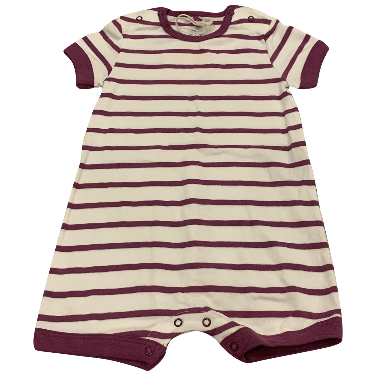 Petit Bateau \N Cotton Outfits for Kids 18 months - up to 81cm FR