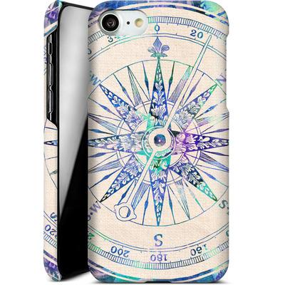 Apple iPhone 7 Smartphone Huelle - Follow Your Own Path von Bianca Green