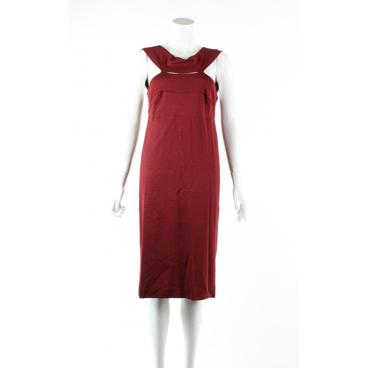 Vestido Bottega Veneta