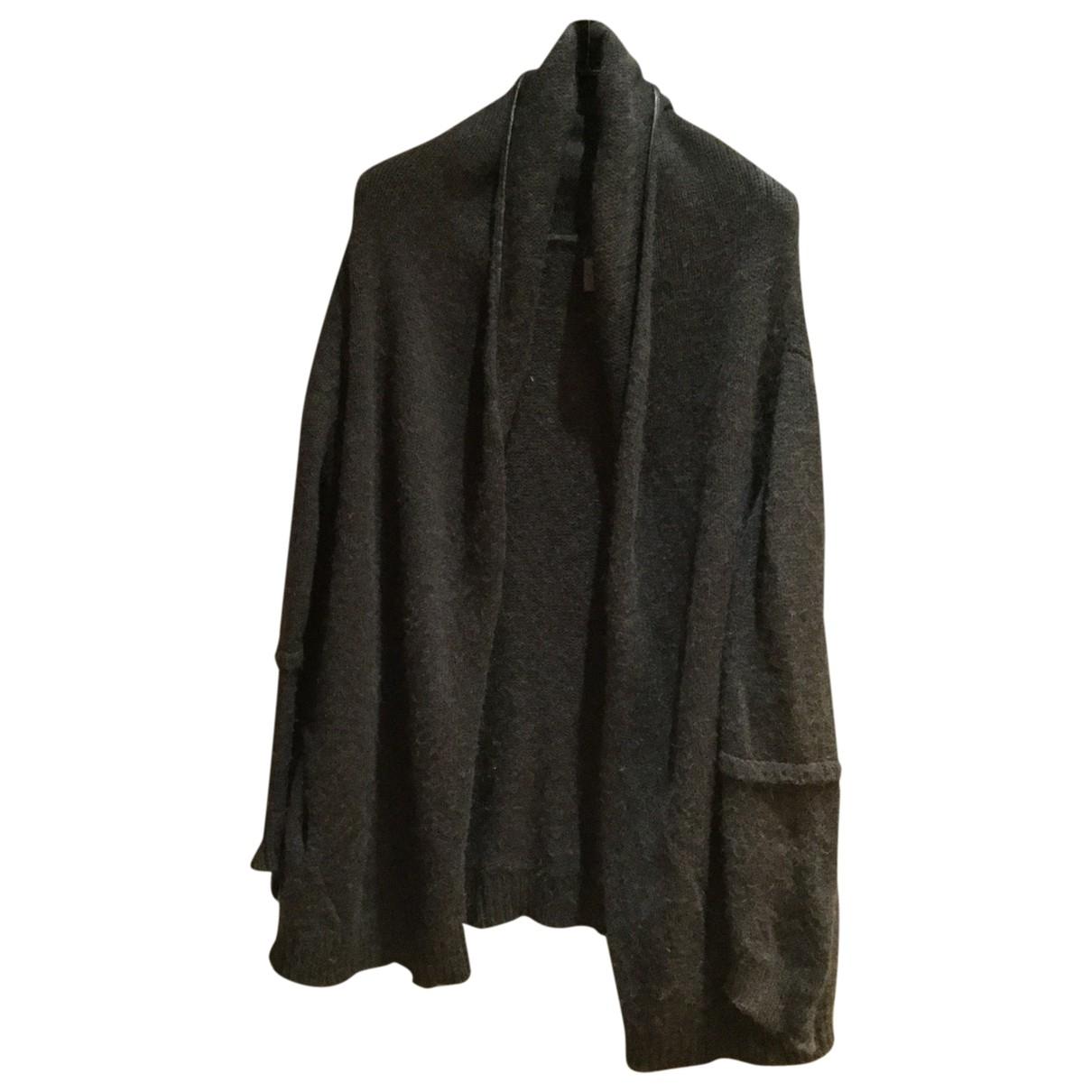 Zadig & Voltaire - Pull   pour femme en laine