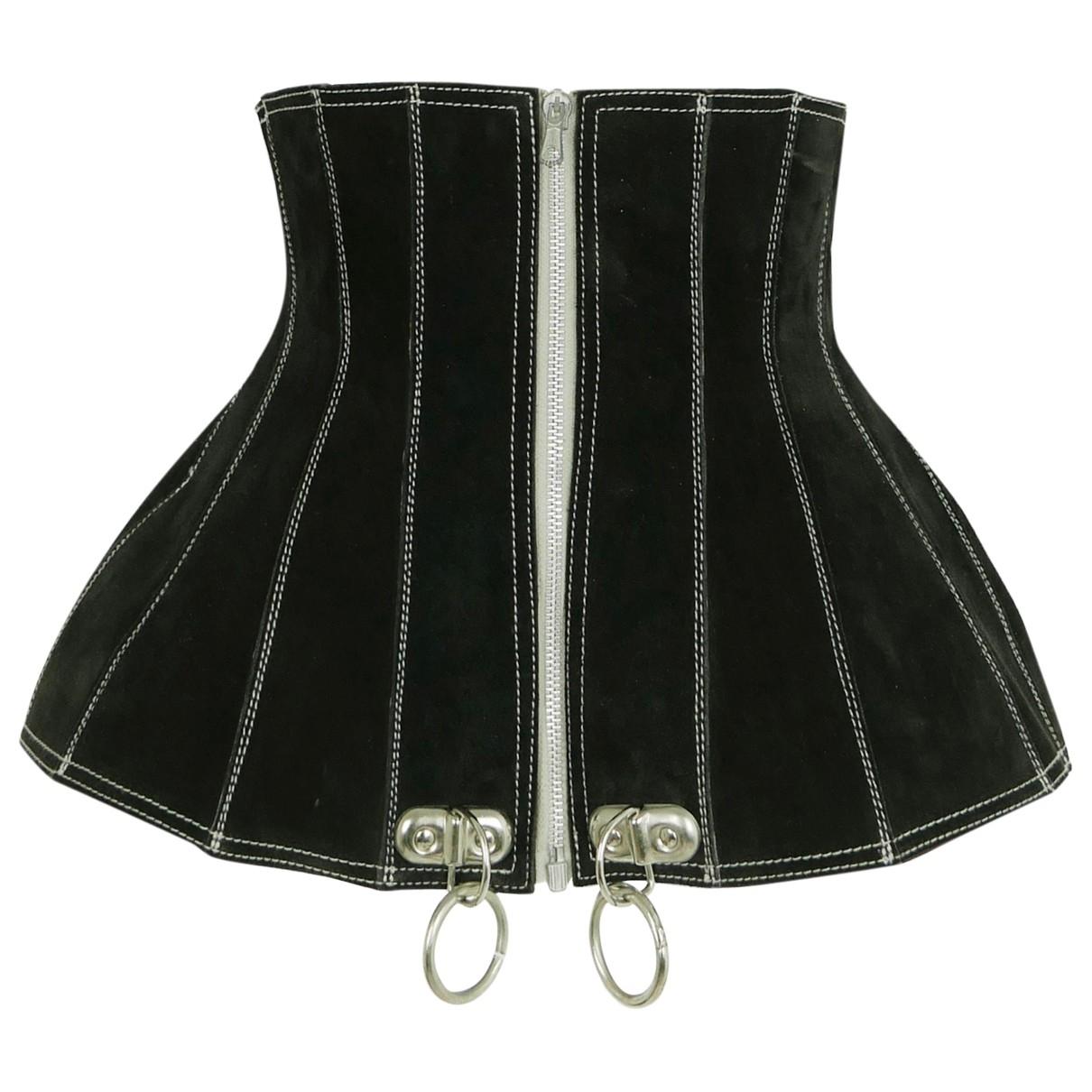 Cinturon Jean Paul Gaultier
