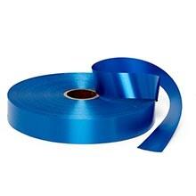 Royal Blue Poly Ribbons - 3/4 X 250 Yards - Satin by Paper Mart