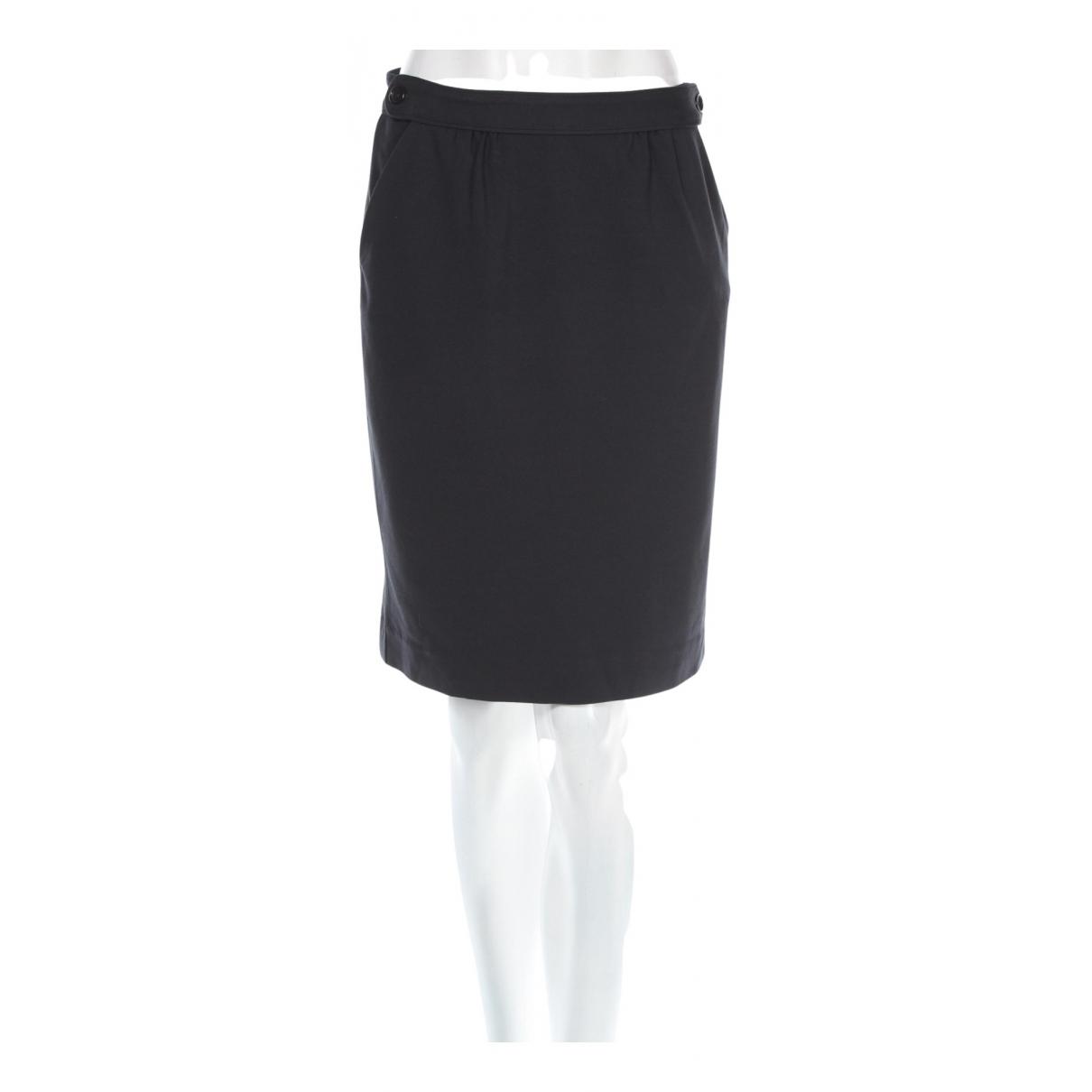 Pendleton N Navy skirt for Women 6 US