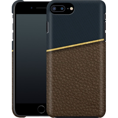 Apple iPhone 8 Plus Smartphone Huelle - Oxford von caseable Designs