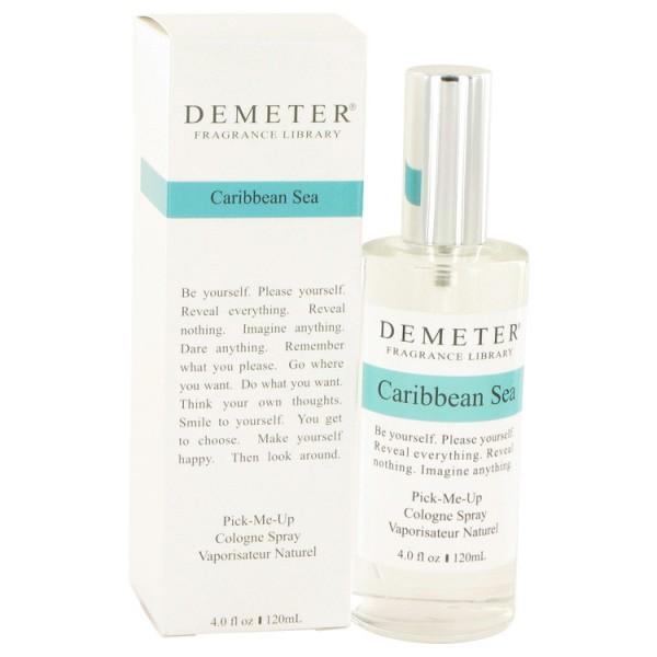 Caribbean Sea - Demeter Eau de Cologne Spray 120 ML