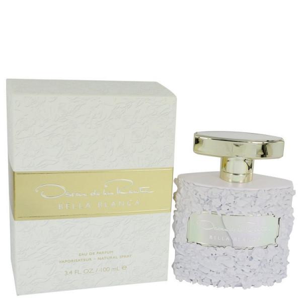 Bella Blanca - Oscar De La Renta Eau de Parfum Spray 100 ml